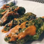 Silver | Chimichurri Chicken Wings