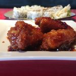 PING | General Tso's Wings Review