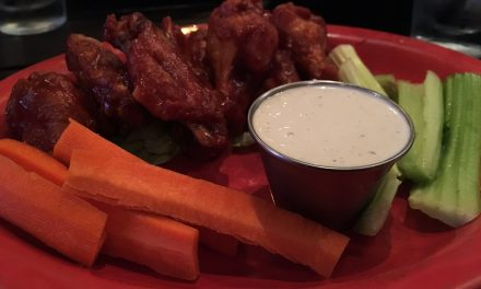 Alexander's Tavern – Charm City Wings